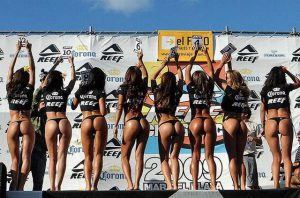 Miss Reef 2011 Bikini Contest 10
