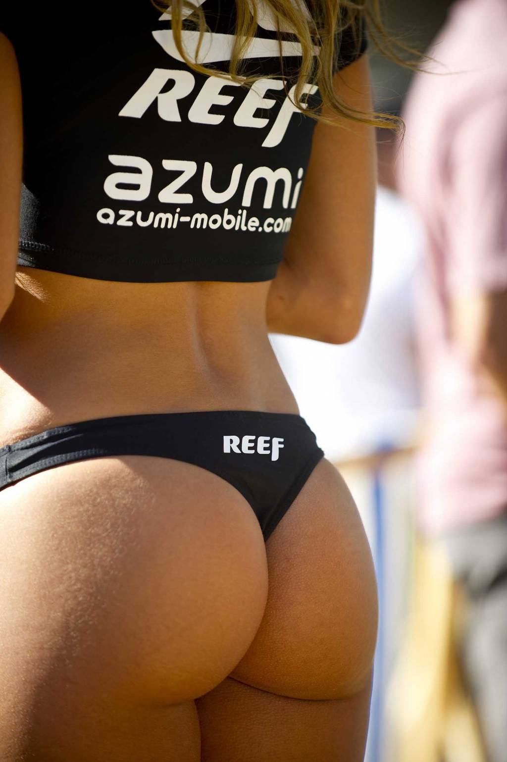 Miss Reef 2012 Bikini Contest